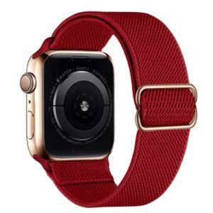 NEW[BAND] Nylon Adjustable Strap For Apple Watch